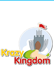Krazy Kingdom Childrens Soft Play in County Durham